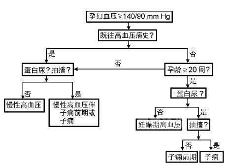 妊娠期高血压疾病血压管理中国专家共识