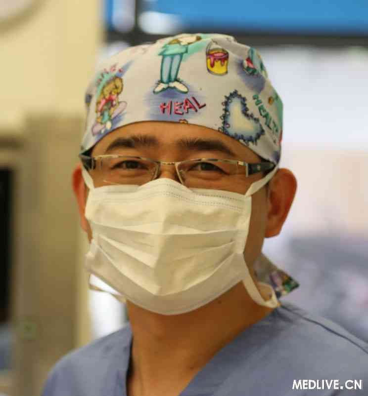 张强:打造中国自由执业医生的培养平台_自由执