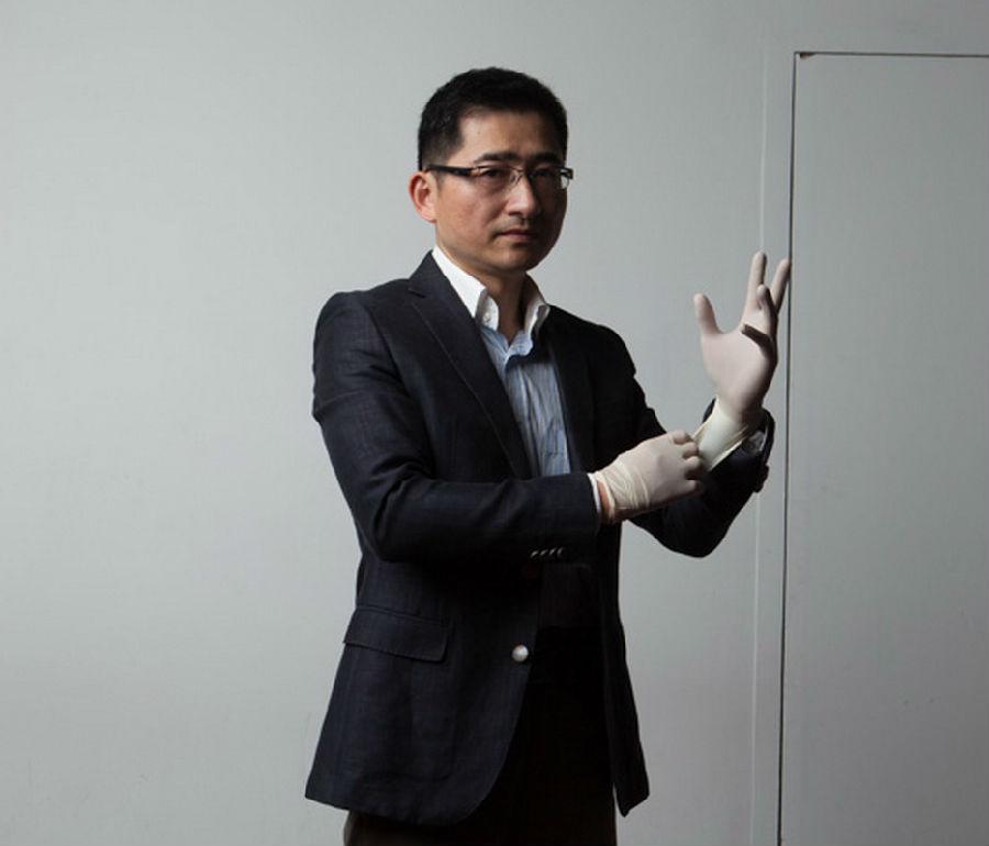 张强:自由医生的探路者_自由医生_张强_血管