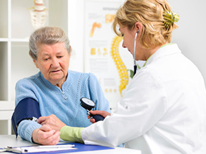 [ESH/ISH2014]老年患者血压管理:生理年龄或比实足年龄更重要 - gloryking3 - gloryking3的博客