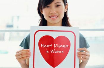 AHA发布2014女性缺血性心脏病患者非侵入性检查指南 - gloryking3 - gloryking3的博客