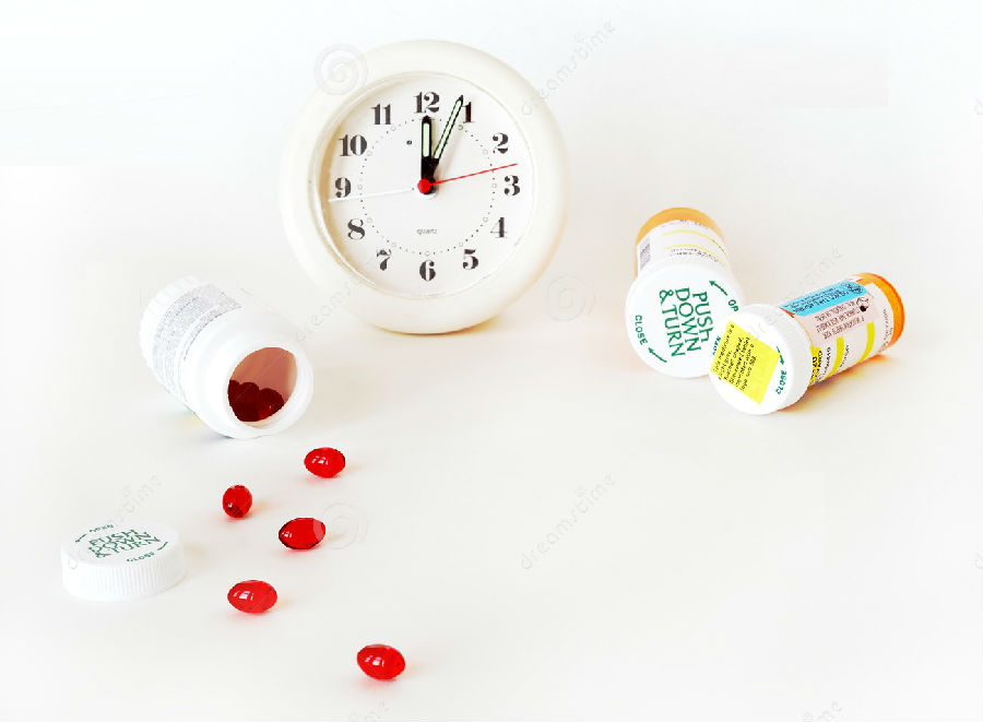 难治性高血压:改变降压药服用时间有用吗?
