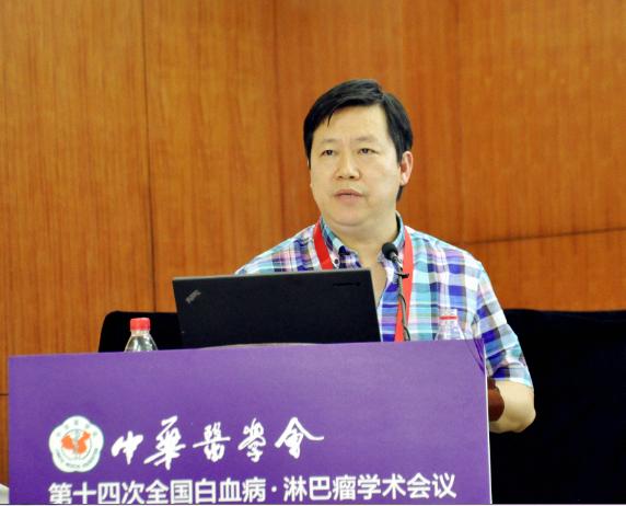 第十四次全国白血病淋巴瘤会议