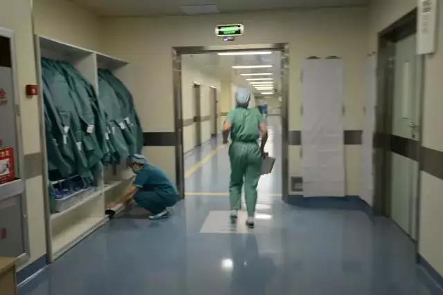 2009年中華會理學會手術室專科護士培訓匯報圖片