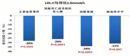 王贵松:强化降脂在急性冠脉综合征治疗中的应用